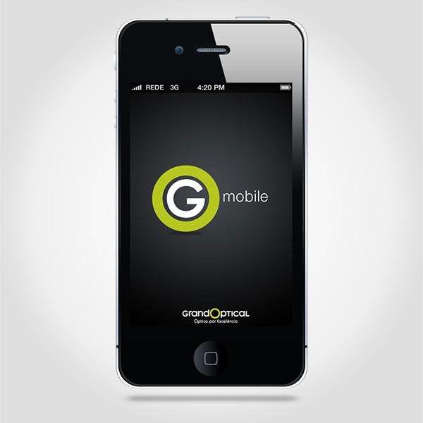 Proposta App GrandOptical