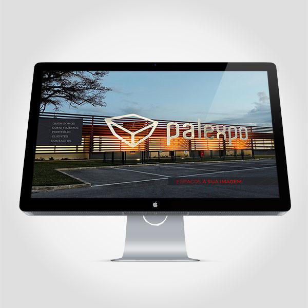 Proposta de apresentação Digital Palexpo